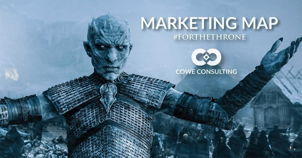Cowe Consulting Game of Thrones post