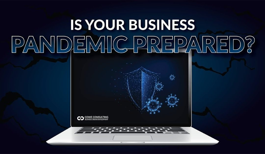 Preparing for a Possible Pandemic – Business Edition