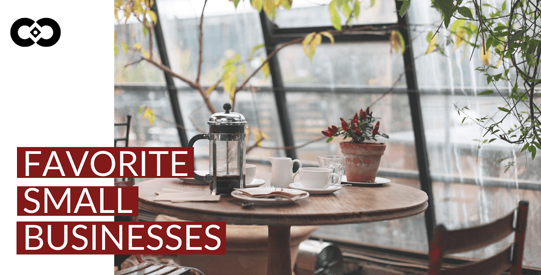 Favorite Small Businesses