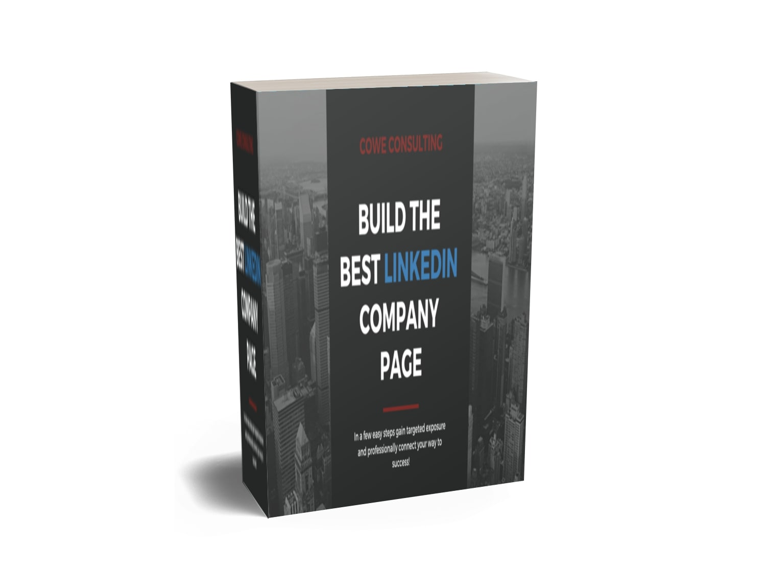 Ultimate Guide to Building the Best LinkedIn Company Page