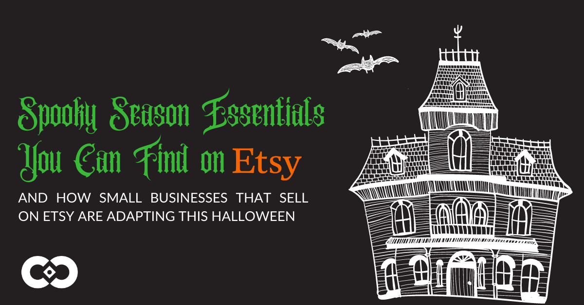 Spooky Season Essentials You Can Find on Etsy