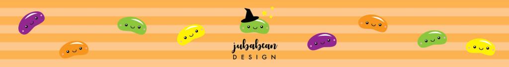 Jubabean Design Banner