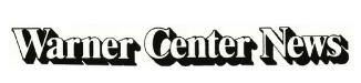 Warner Center News