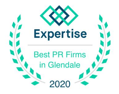 Expertise Best PR Firm Glendale