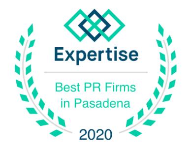 Expertise Best PR Firm Pasadena