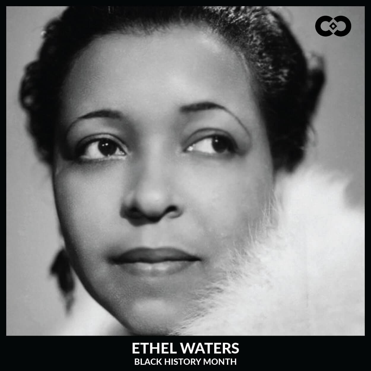 Ethel Waters - Black History Month: Powerful Women Who Changed the World - Cowe Communications
