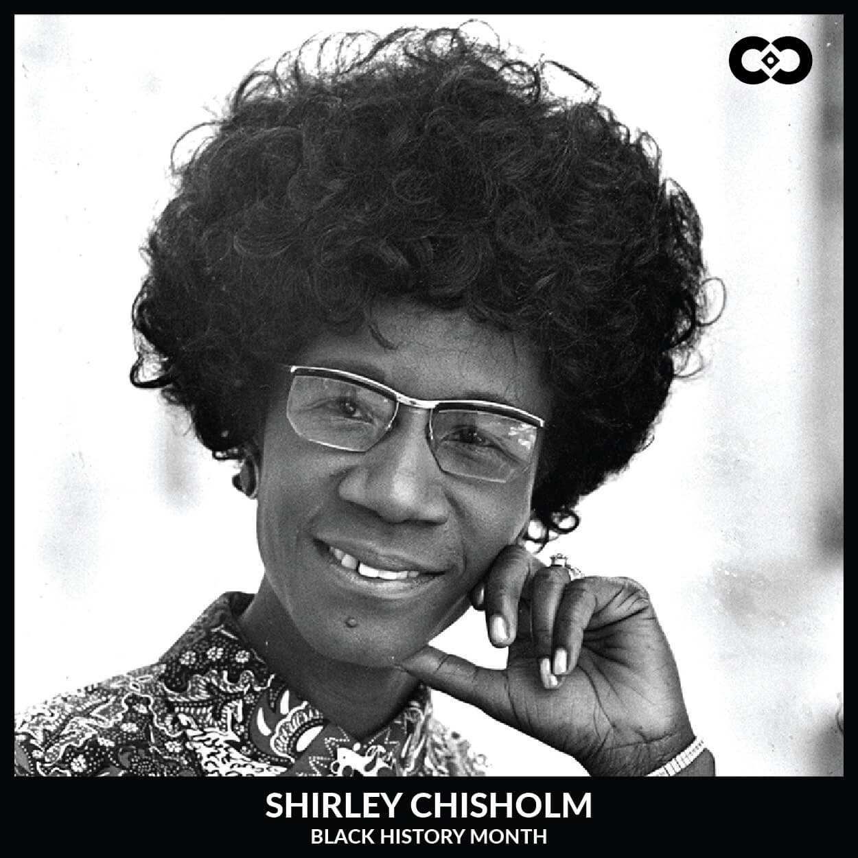 Shirley Chisholm - Black History Month: Powerful Women Who Changed the World - Cowe Communications