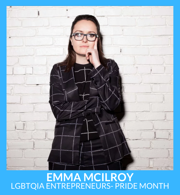 Emma Mcilroy