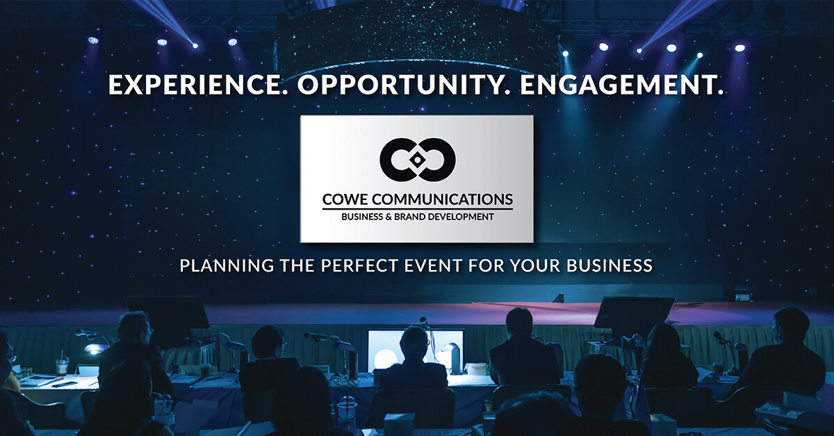 Planning the Perfect Event for Your Business