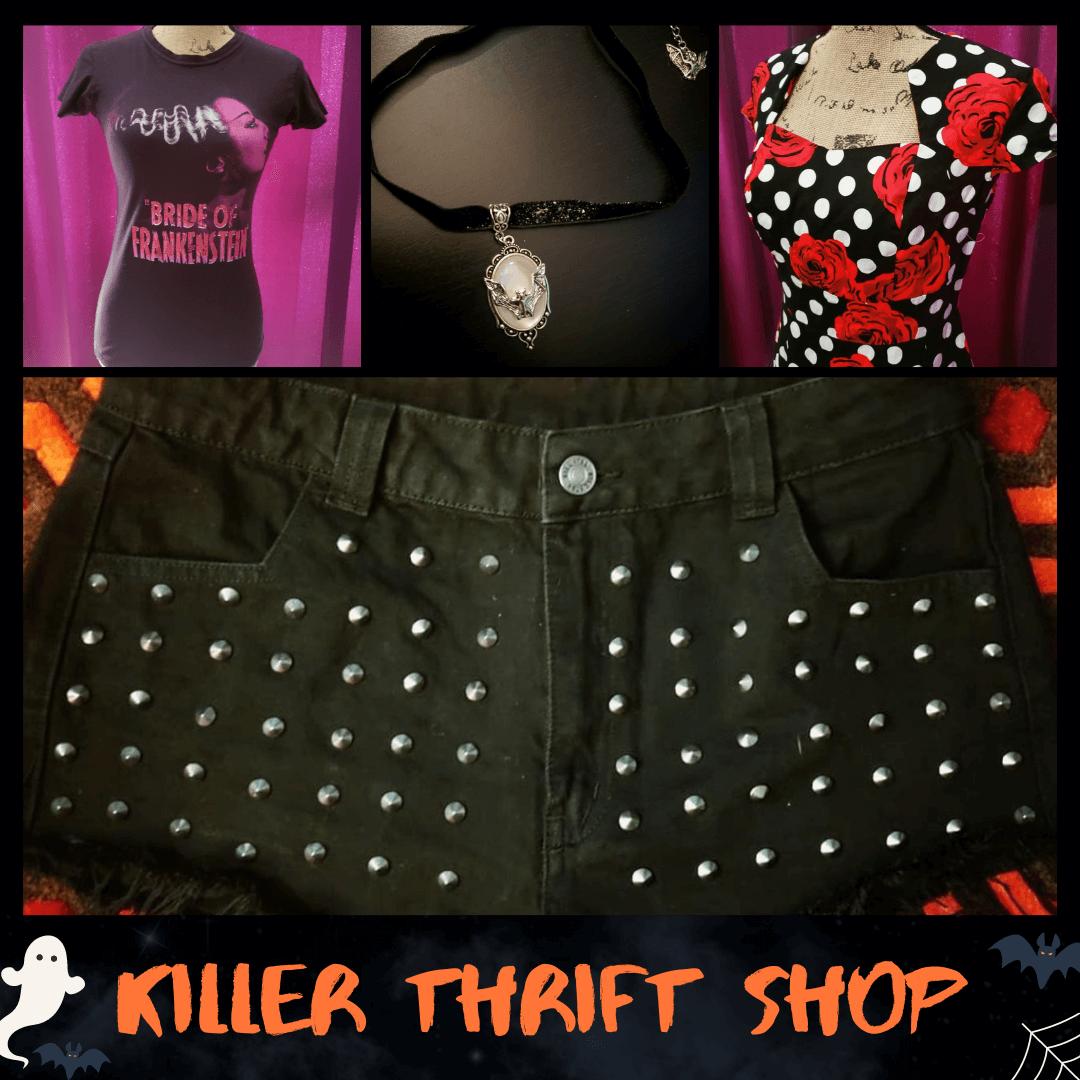 Killer Thrift Shop
